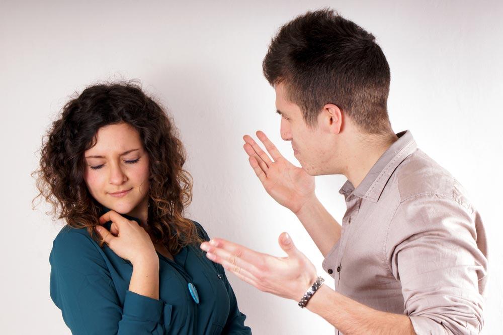 Domestic Violence - Winsford, Macclesfield, Stoke